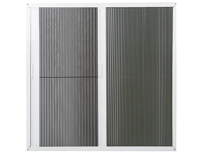 SSJ-0012 Tracked folding screen window