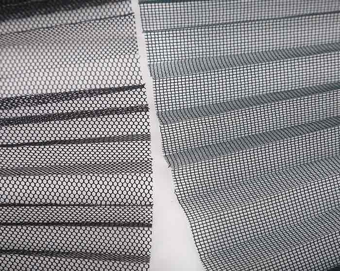 Folding Window Screen
