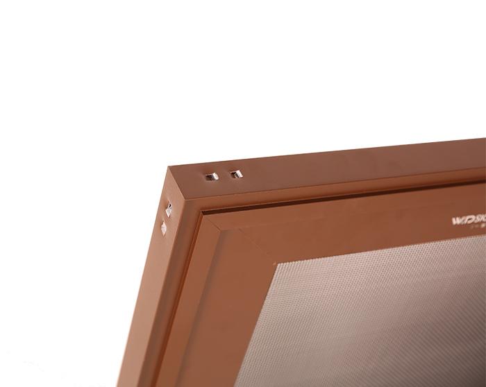 SSJ-0014 Frame within frame screen window
