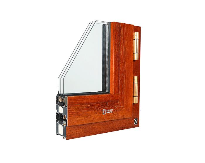 DLT-C70 CASEMENT WINDOW SERIES