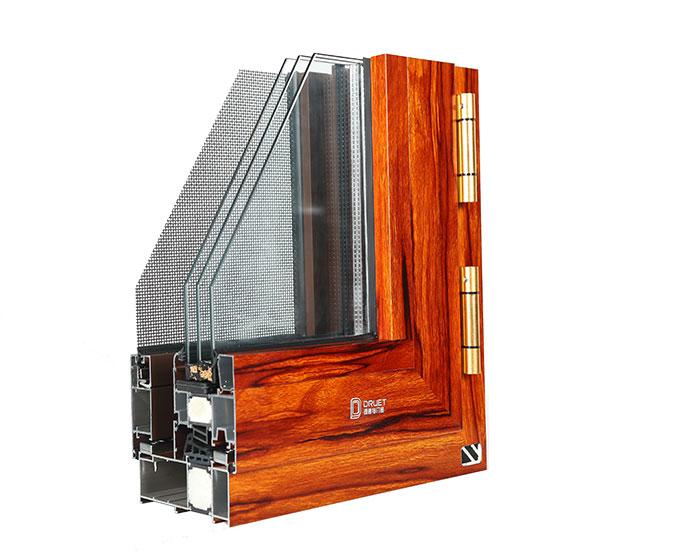 DLT-C120 CASEMENT WINDOW SERIES